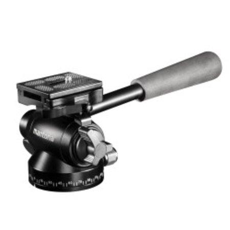 mantona Scout tripod max + tillhead pan 360