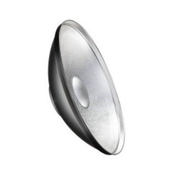 Walimex pro Beauty Dish Universele adapter 56cm