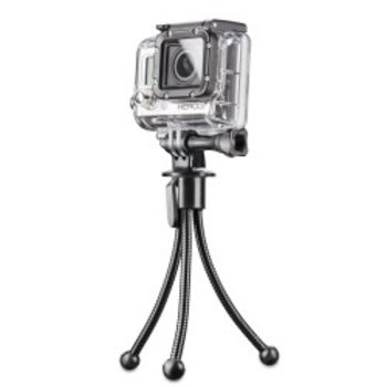 mantona Mini tripod Flexible GoPro Set