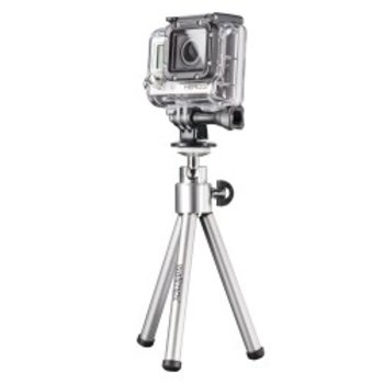 mantona Mini tripod 070 GoPro Set