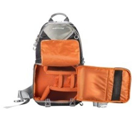 mantona Camera Backpack ElementsPro Sling black