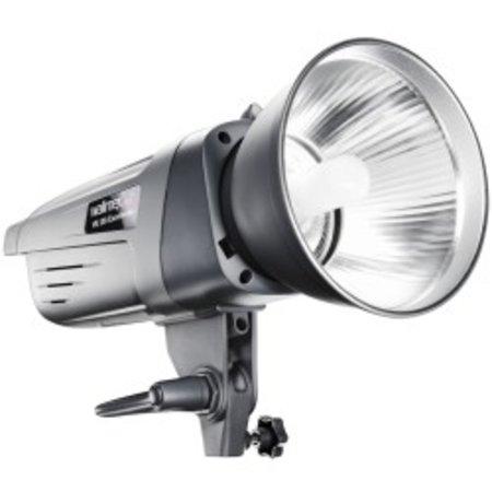 Walimex pro Studio Lighting Kit VE 200 Excellence starter