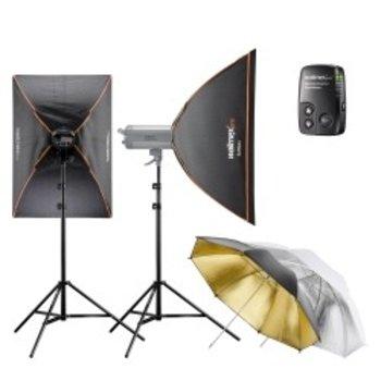 sonstige VC Excellence Studio Lighting Kits Classic 10.4