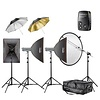 Walimex pro Studio Lighting Kit VC Excellence Classic 4.4.3