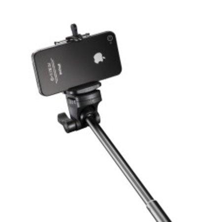 mantona Selfy Adv. Set III f GoPro & Smartphone