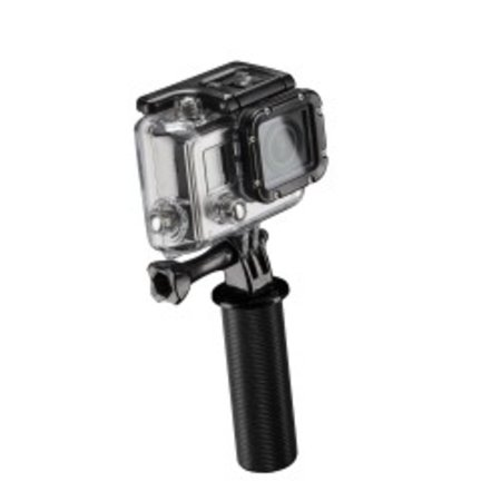 mantona Colorful Grip for GoPro and Smartphone
