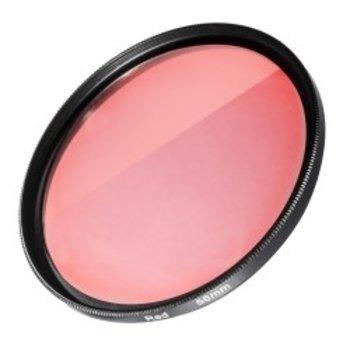 mantona filter red for GoPro 58mm