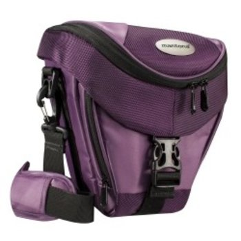 mantona Holster Bag Premium, lila