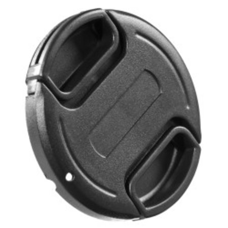 Walimex pro 58mm Lens Cap with Inner Grip