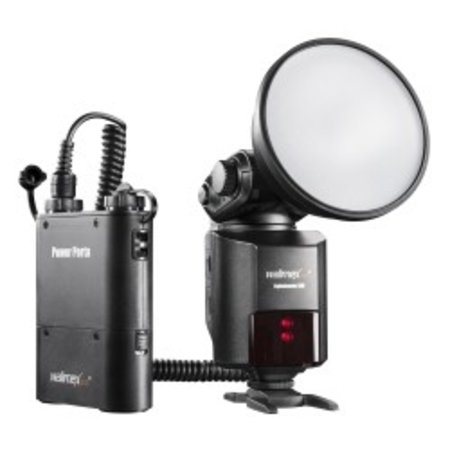 Walimex pro Light Shooter 360 incl. Power Porta