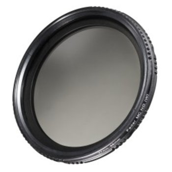 Walimex pro ND-Filter coated 62 mm ND2 - ND400