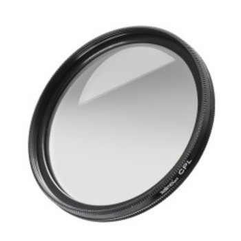 Walimex pro MC CPL filter coated 72 mm