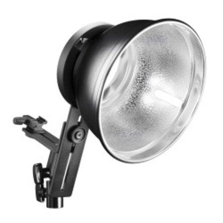 Walimex Compact Flash Holder w. Standard Reflector
