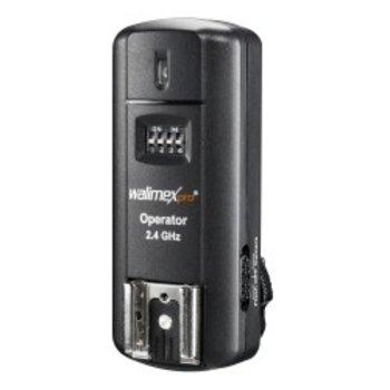 Walimex pro receiver 2,4GHz