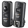 Walimex pro transmitter + receiver Sony 2,4GHz
