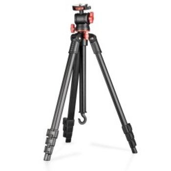 Walimex Travel Tripod Basic, 126cm