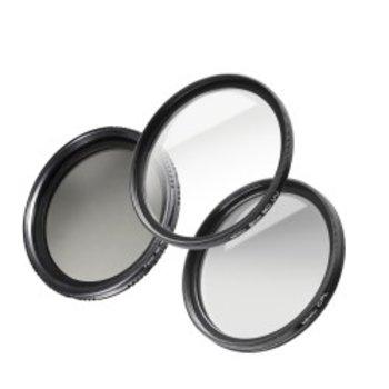 Walimex pro starter complete set 58 mm