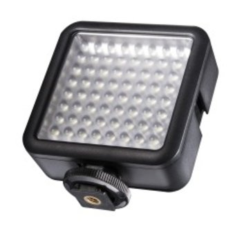 Walimex pro LED Video Verlichting 64 LED