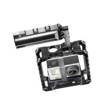 "Walimex pro Aptaris GoPro ""Action Set"""