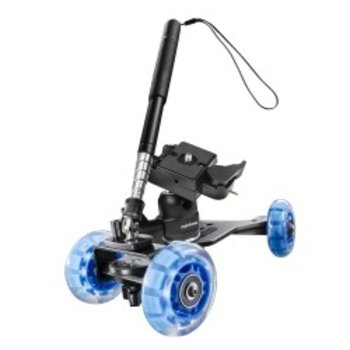 Walimex pro dolly set basic
