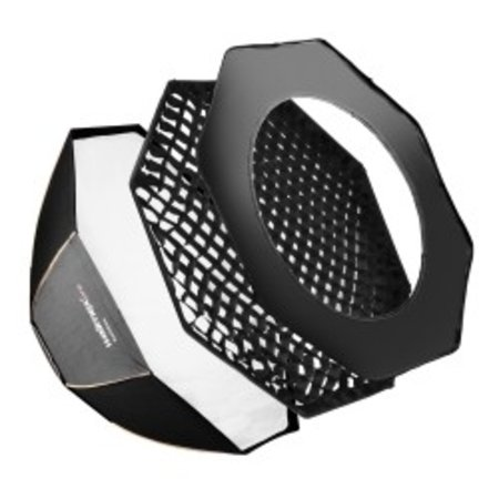 Walimex pro Studio Lighting Kit VC Excellence Advance 1000L