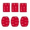 mantona Adhesive Pads 6 pcs for GoPro