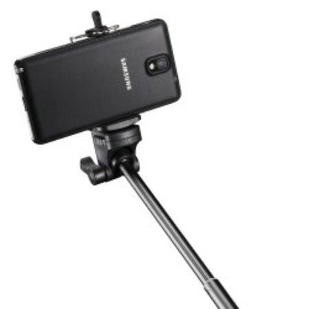mantona Monopod Selfy Report Set black for iOS