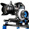 Walimex pro Gear Ring Follow Focus 52-86 Lens