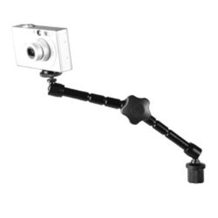 Walimex pro Magic Arm 28cm for DSLR Rigs & Dollies