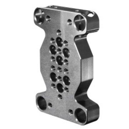 Walimex pro battery plate f Rig-System 'mutabilis'