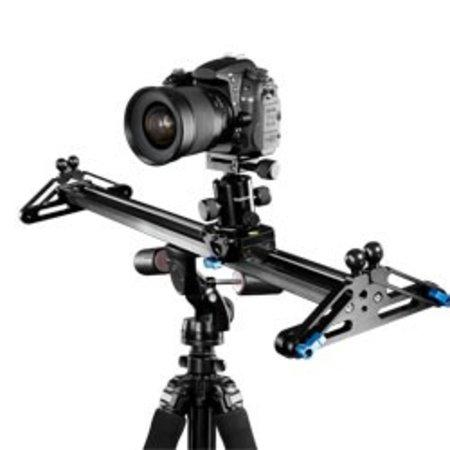 Walimex pro Slider Dolly Video Rail 60 cm