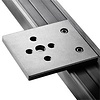 Walimex pro Slider Dolly Video Rail 80 cm