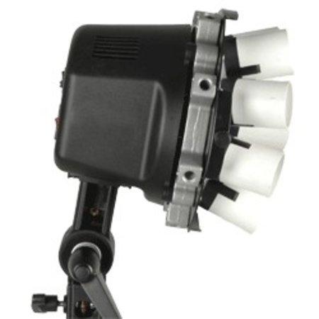 Walimex pro Daylight 1260 with Softbox, 80cm