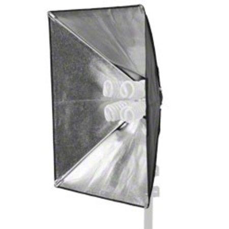 Walimex Daylight 1000 with Softbox, 50x70cm