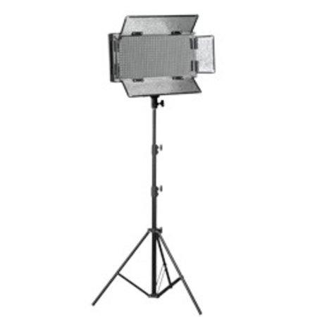 Walimex pro Fluorescent LED 500 Light + Lamp Tripod