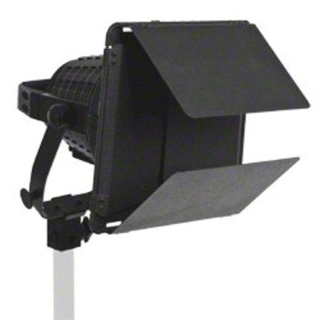 Walimex pro LED Spotlight XL + Barndoors