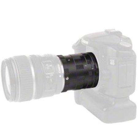 Walimex Macro Intermediate Ring Set for Canon