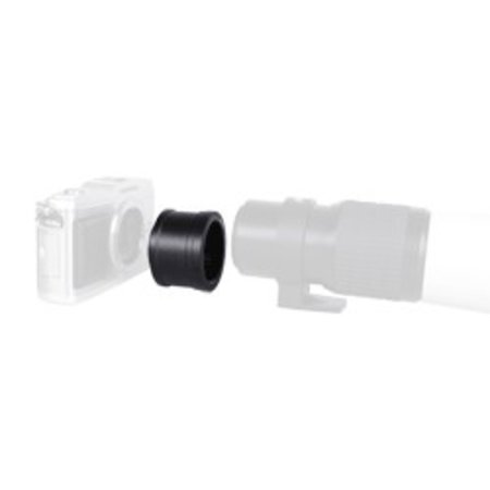 Walimex T2 Adapter for Olympus micro 4/3