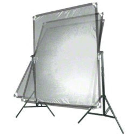 Walimex pro Reflector Panel 4in1, 150x200cm Set