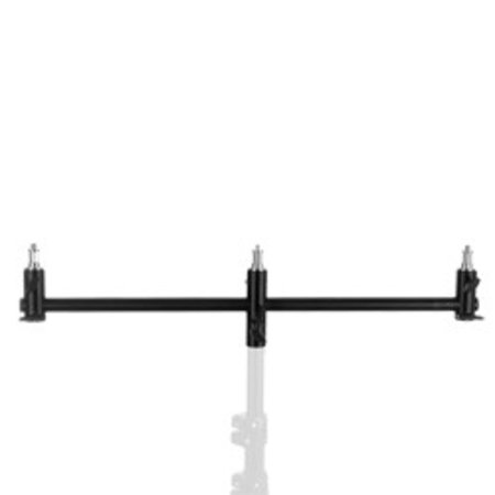 Walimex Extension Arm with 3 Spigots