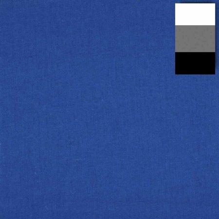 Walimex Cloth Background 2,85x6m, nautical blue