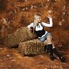 Walimex Cloth Background 2,8x5,8m sandy