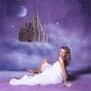 Walimex pro Motif Cloth Background 'Dreams', 3x6m