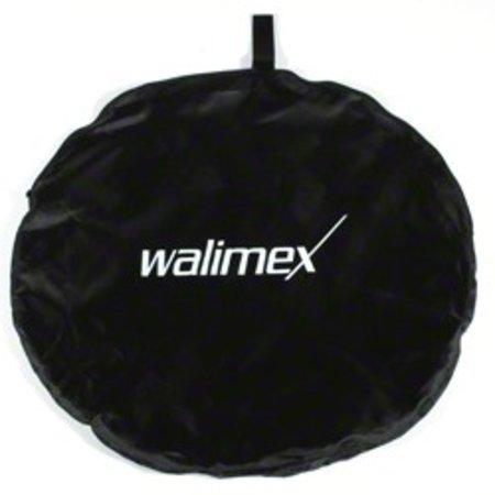 Walimex Foldable Background black, 150x200cm
