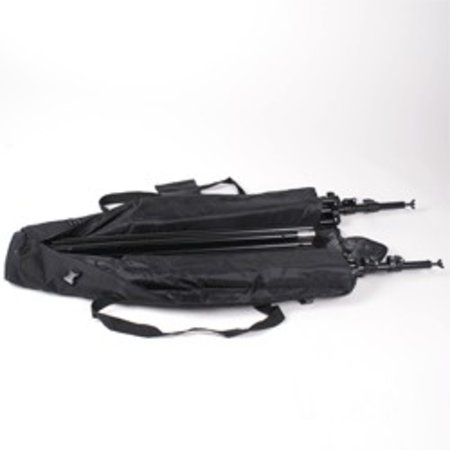 Walimex 3-Fold Background System incl. Bag, 290cm