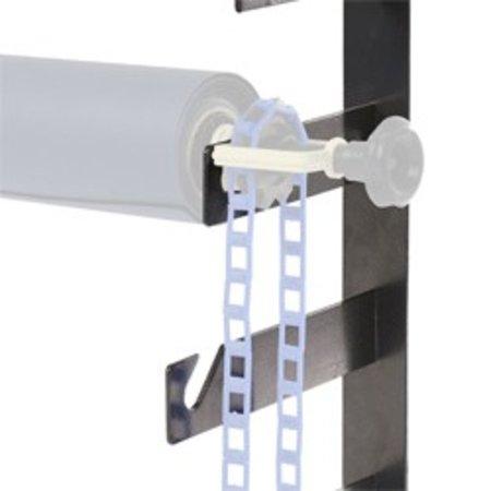 Walimex 5-Fold Background Hook, set of 2