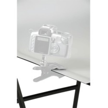 Walimex Shooting Table Basic S, working level 50cm