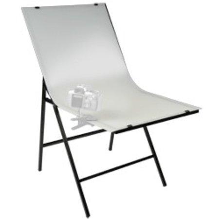 Walimex Studioset Daylight 150/150/150 + Shooting Table