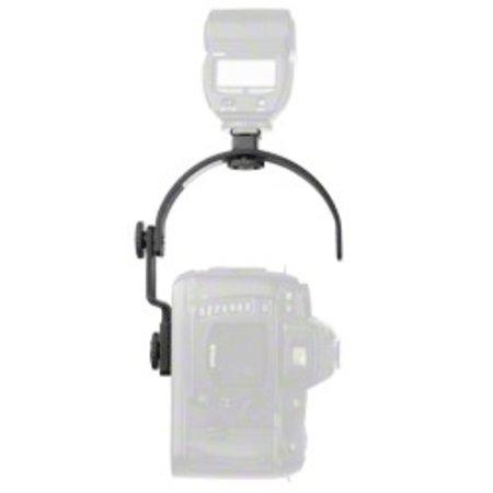 Walimex C-shaped Flash Bracket