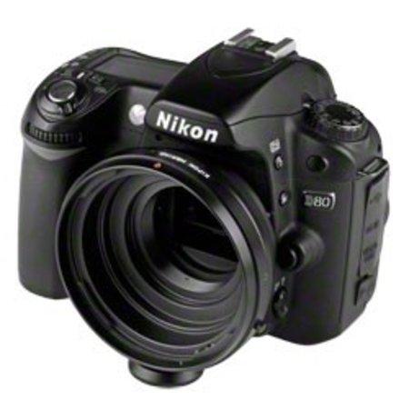 Walimex Adapter Hasselblad to Nikon